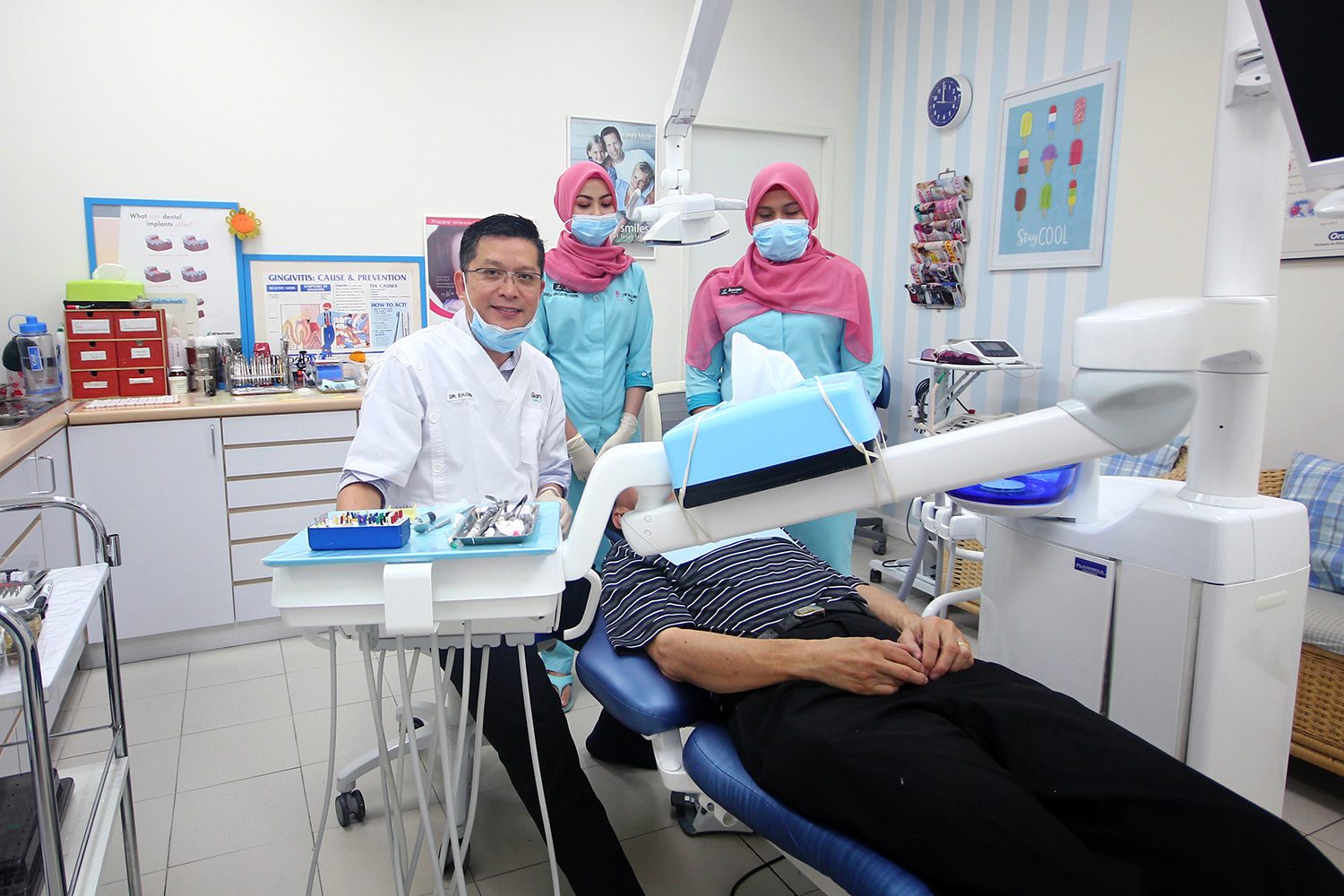 The Curve - The Smile Clinic