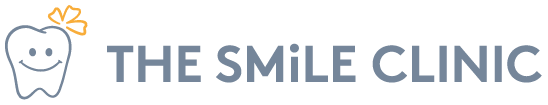 The Smile Clinic Sticky Logo Retina